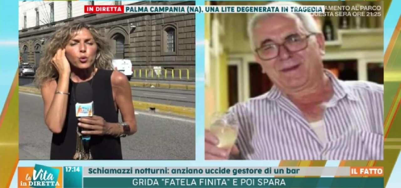 Omicidio Palma Campania