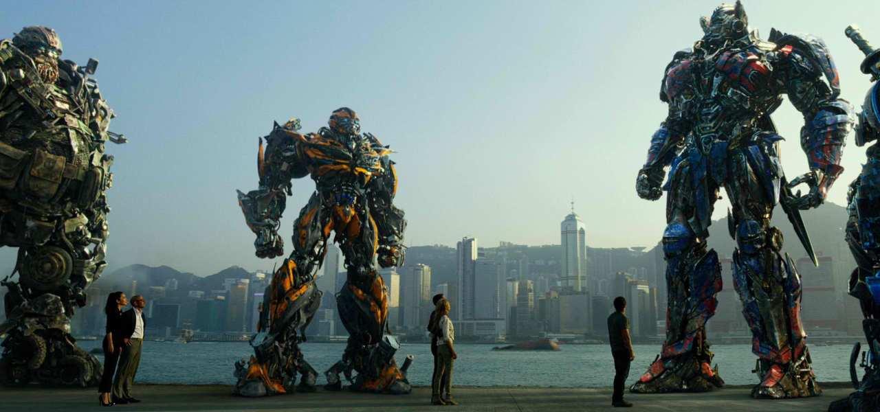 transformers 2019 film