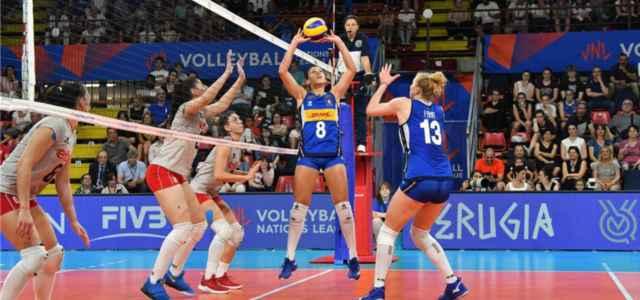 Italia volley