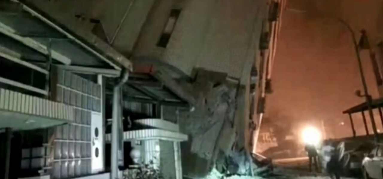 terremoto cina 2019 youtube