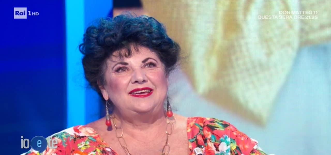 Marisa Laurito min