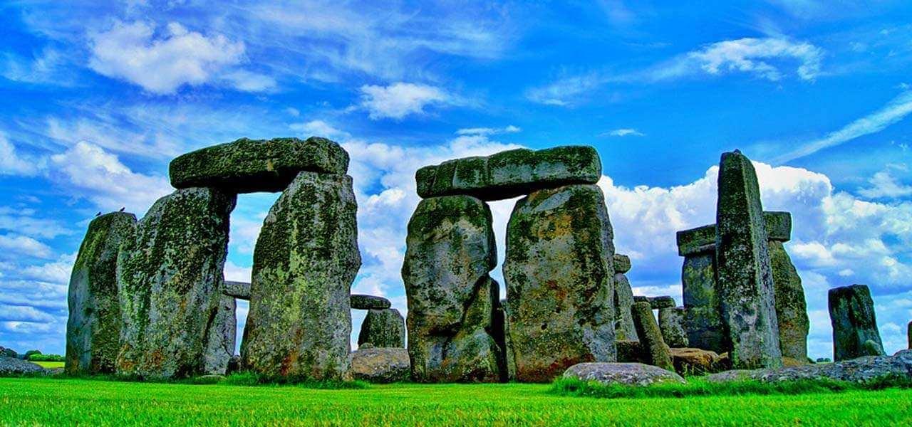 stonehenge solstizio pixabay