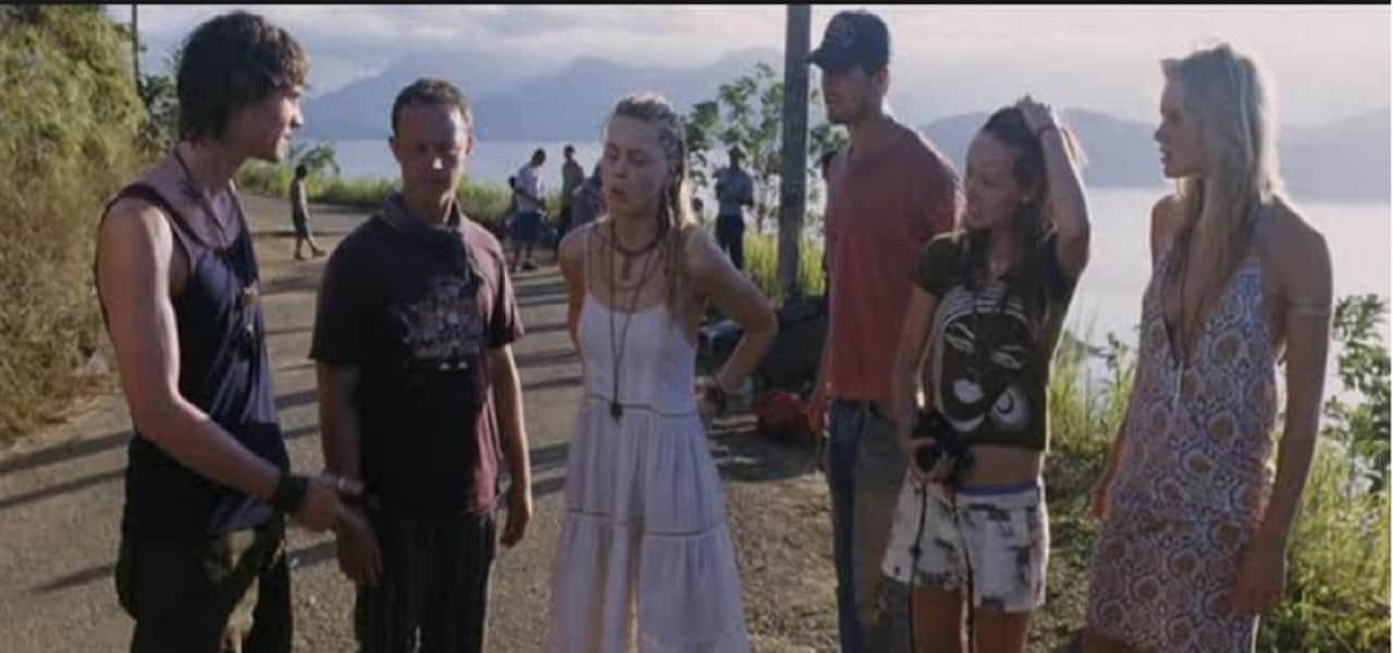 Turistas, il film causa di un incidente diplomatico con il Brasile/ Una ...