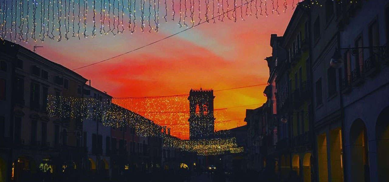 Este, in Veneto