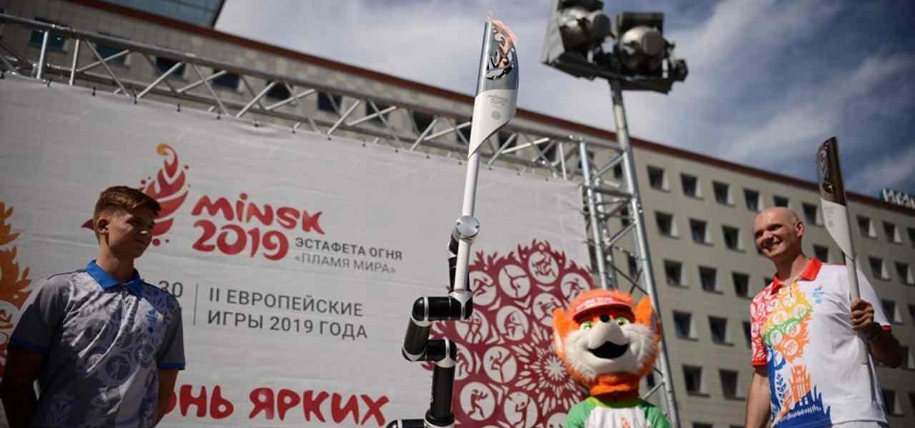 European Games 2019/ Il programma e gli azzurri in gara a ...