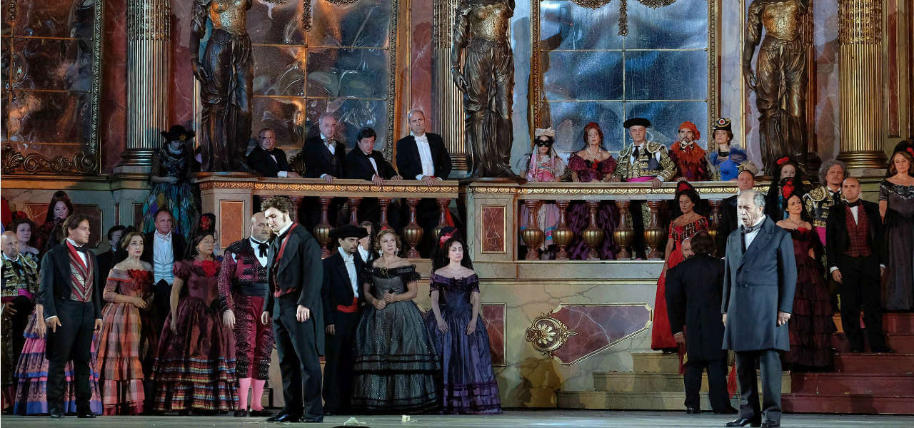 La Traviata di Zeffirelli