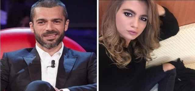 Cristina Marino Nina Speranza Compagna E Figlia Luca Argentero 6 Mesi D Insonnia