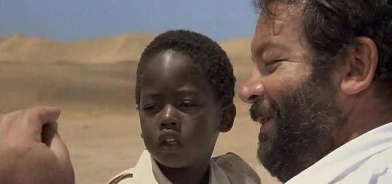 piedone africano 2019 film