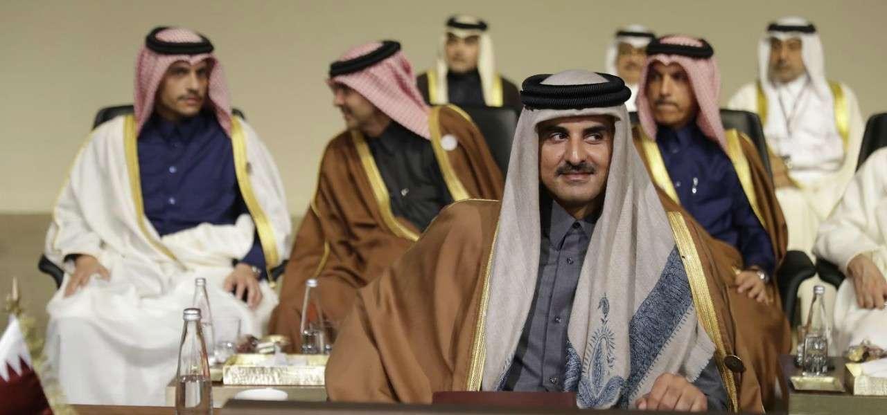 qatar tamim althani 2 lapresse1280