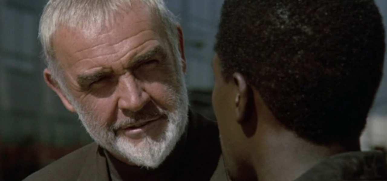 SOL LEVANTE, RAI 3/ Streaming video del film con Sean Connery ...