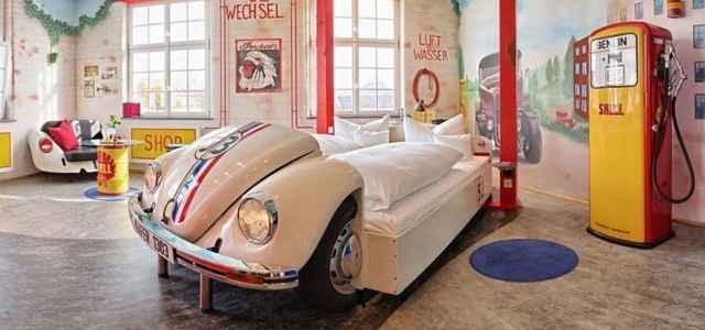 V8 Hotel a Stoccarda