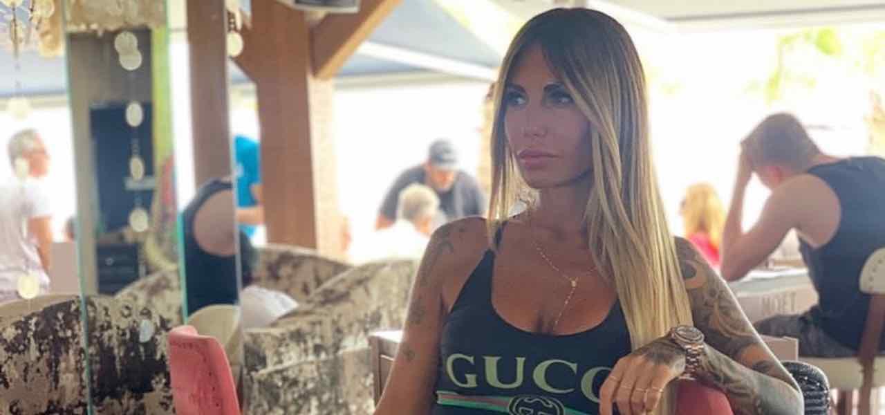 Alessia Calierno a Temptation Island 2019