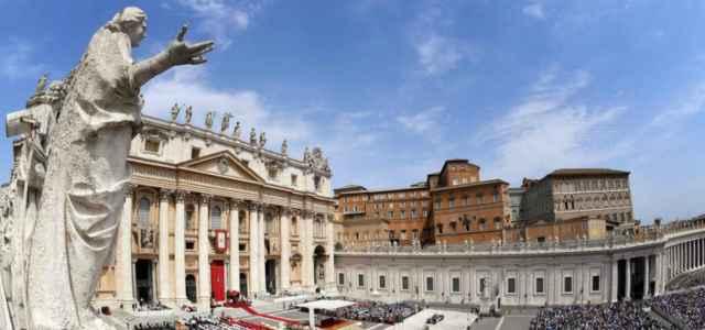 Piazza San Pietro in Vaticano