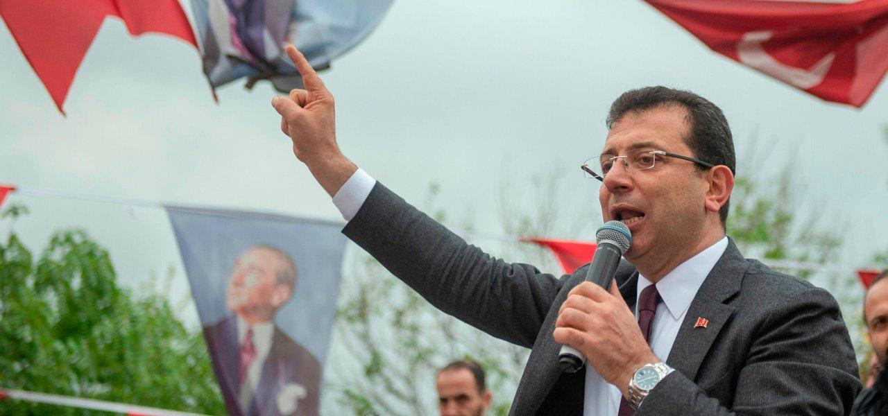 Elezioni Istanbul