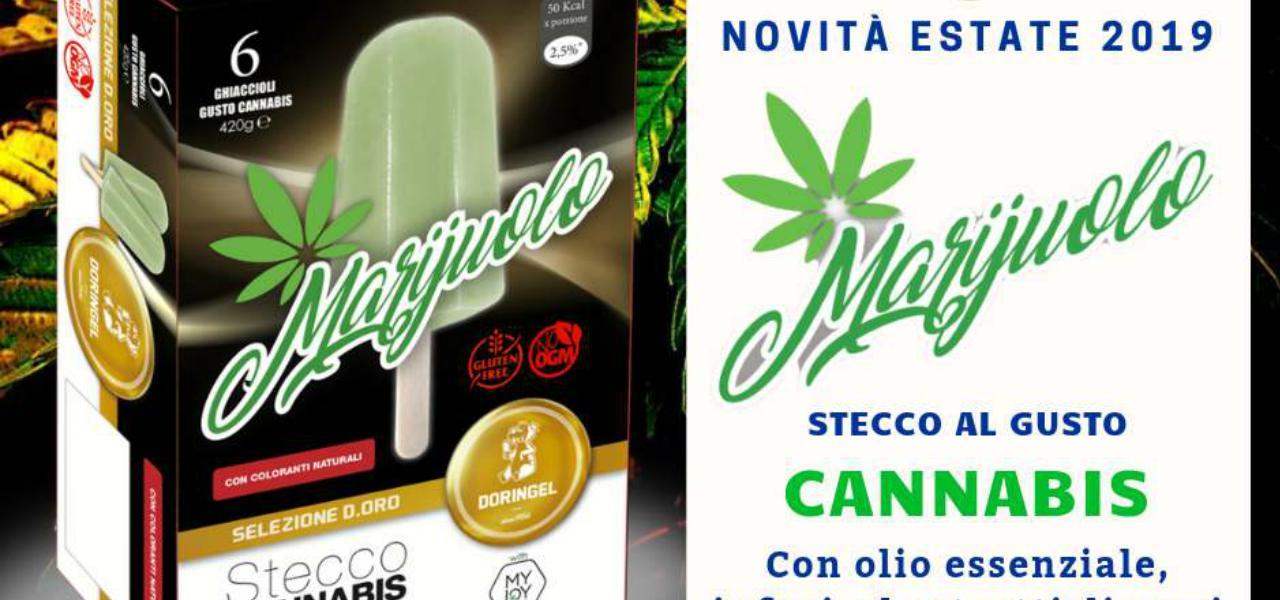 gelato cannabis facebook doringel