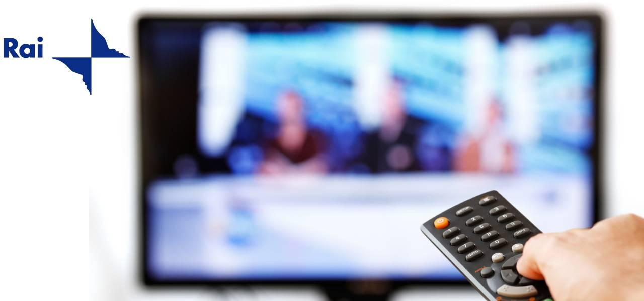 stasera in tv rai