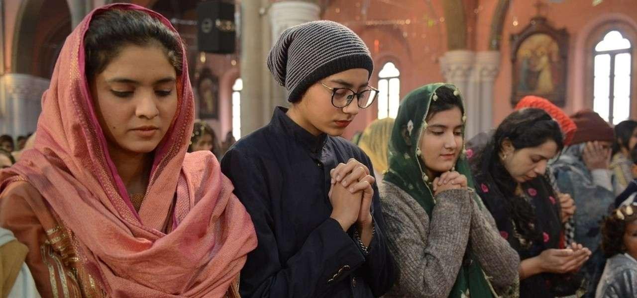 Cristiani Pakistan Lapresse1280