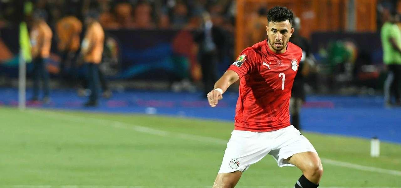 Mahmoud Trezeguet Egitto lapresse 2019