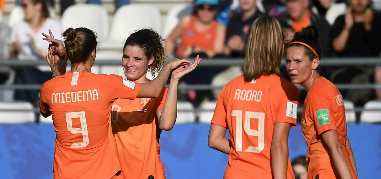 Campionato Mondiale di calcio femminile 2019
