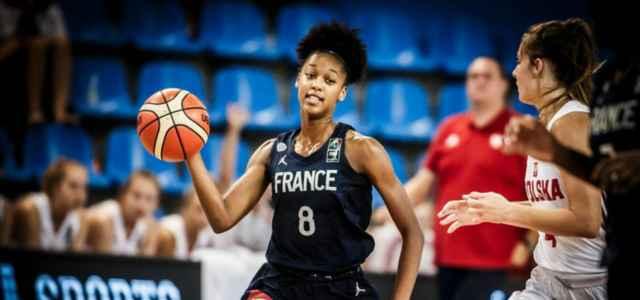 Francia basket