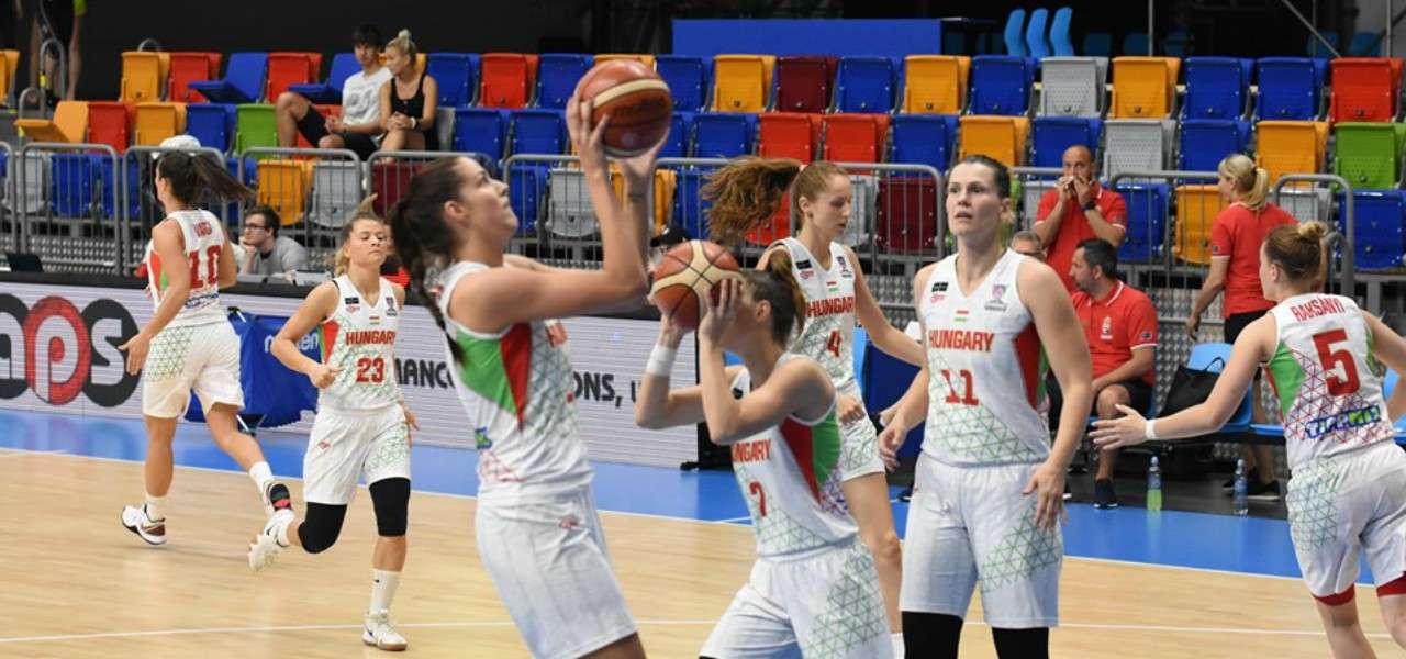 DIRETTA/ Ungheria Slovenia (risultato finale 88-84): vincono