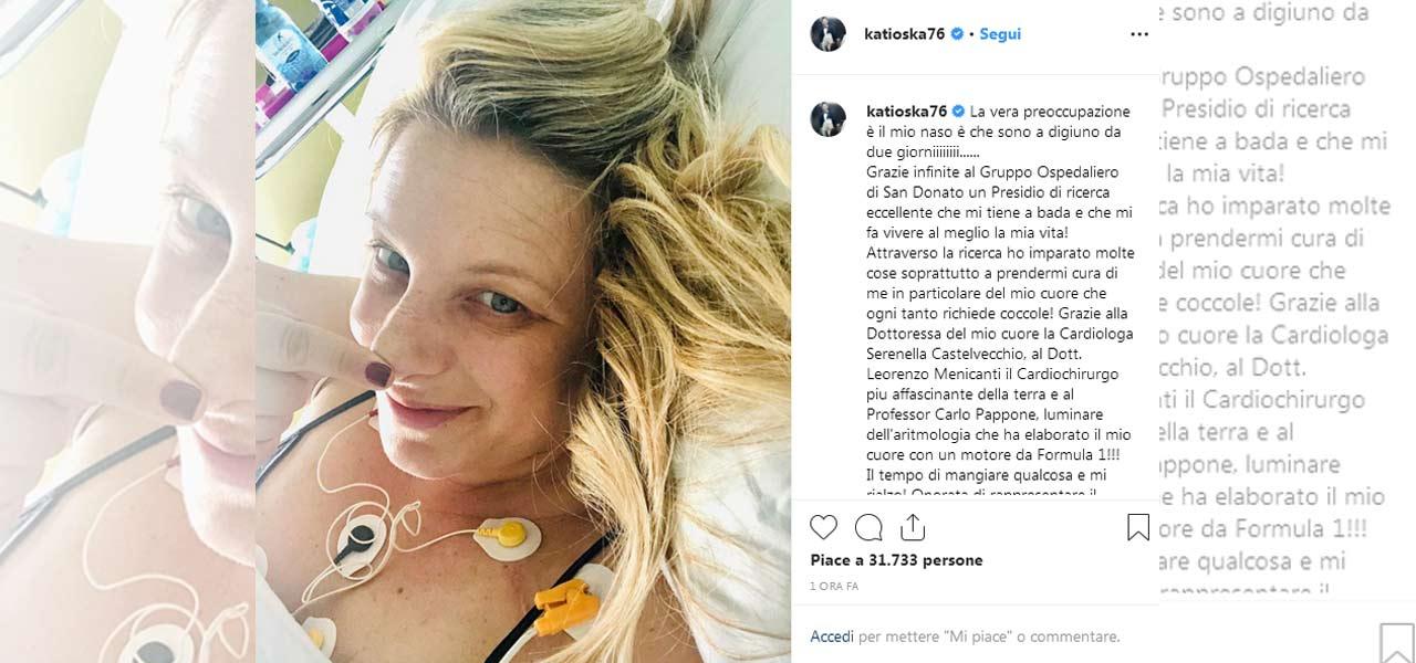 Katia Follesa (Ig)