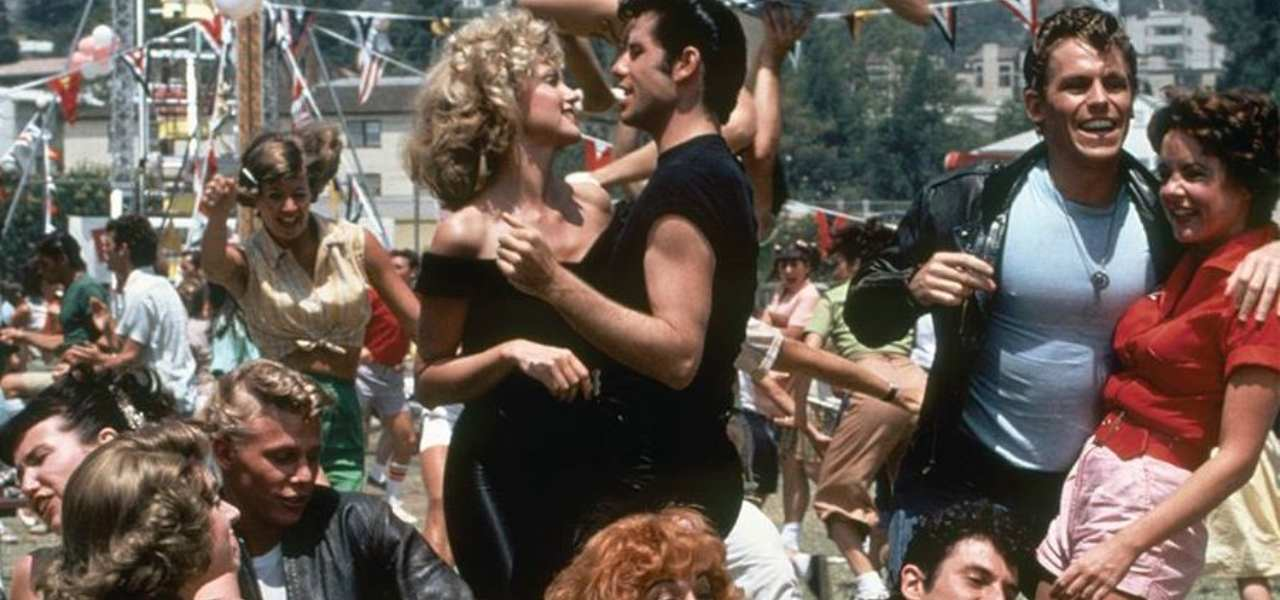 grease 2019 film
