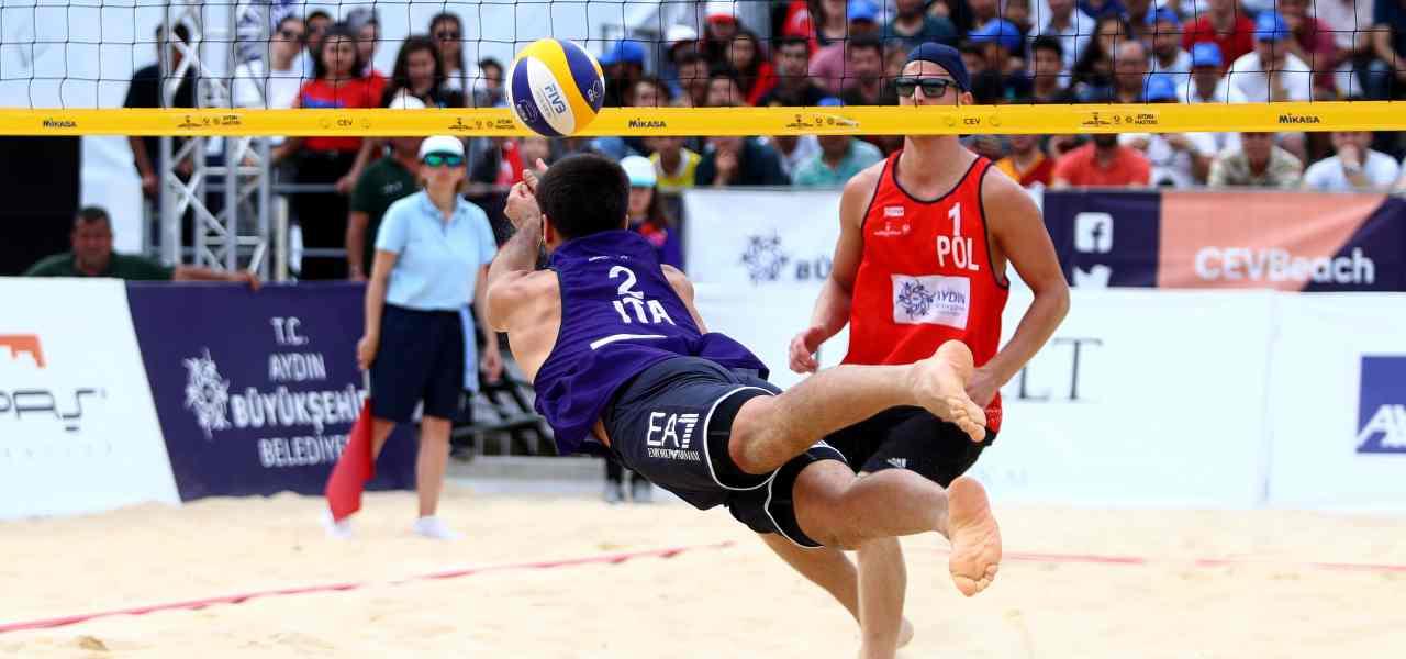 ranghieri caminati beach volley fivb 2019