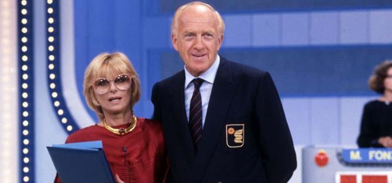 Sandra Mondaini/ Mai ombra di Raimondo Vianello: stroncata dal ...