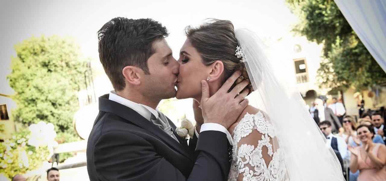 Arianna Errigo matrimonio