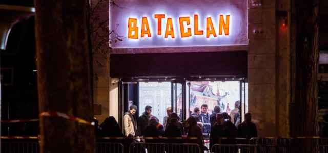 Strage Bataclan