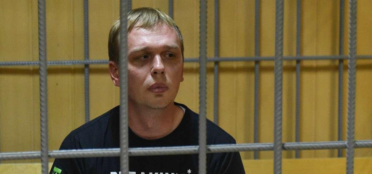 russia giornalismo golunov 1 lapresse1280