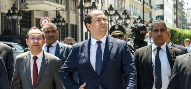 tunisia youssefchahed 1 lapresse1280 640x300