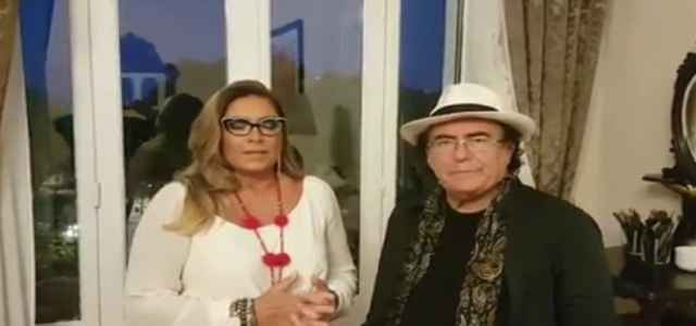 Al Bano Carrisi e Romina Power min 640x300