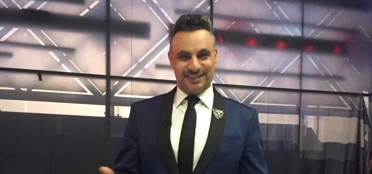 Alfio Bonanno a Premio Biagio Agnes