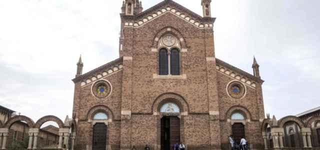 Cattedrale di Asmara, Eritrea