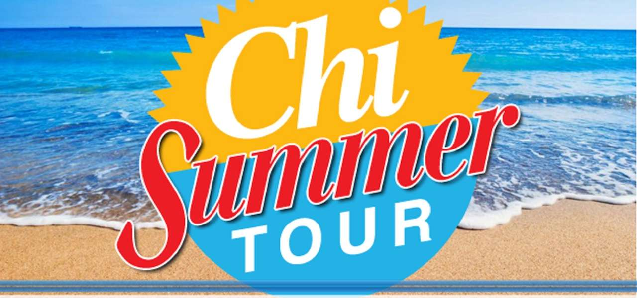chi summer tour 2019