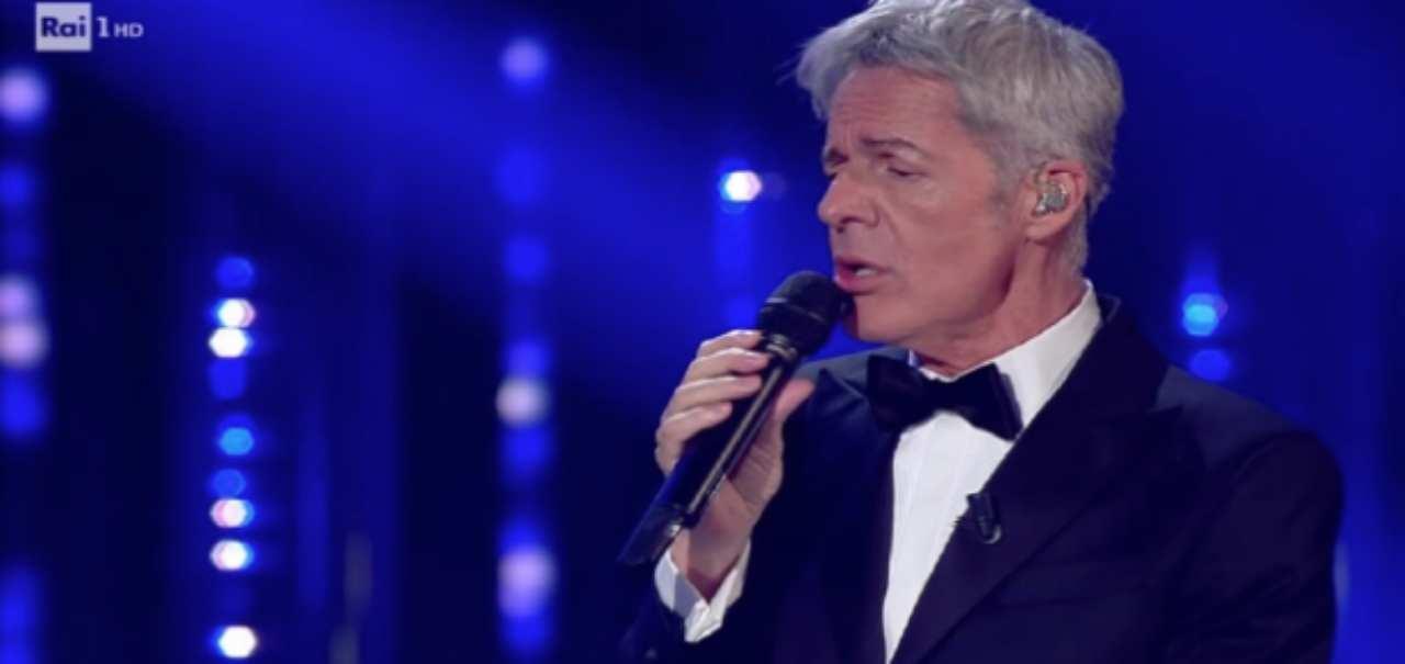 claudio baglioni 2019 tv