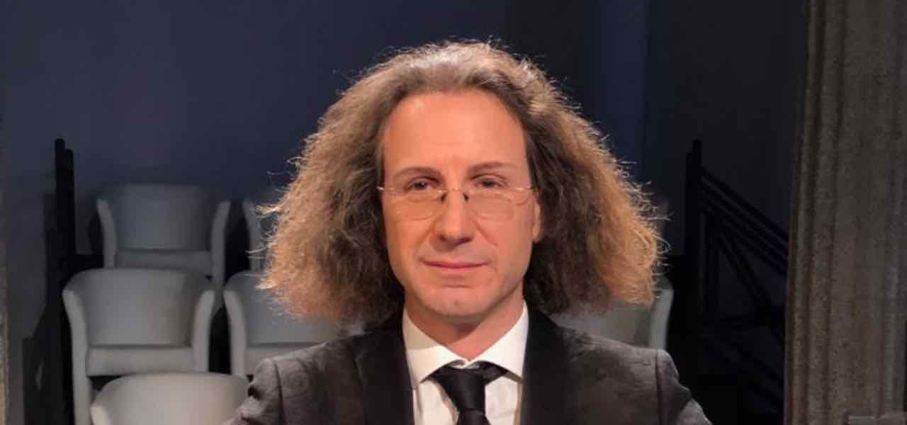 Adriano Panzironi Life 120