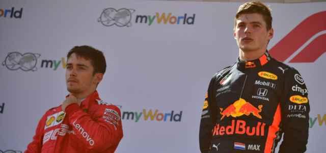 Red Bull Verstappen Marko
