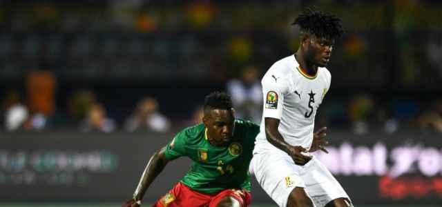 Thomas Partey Ghana Camerun lapresse 2019 640x300