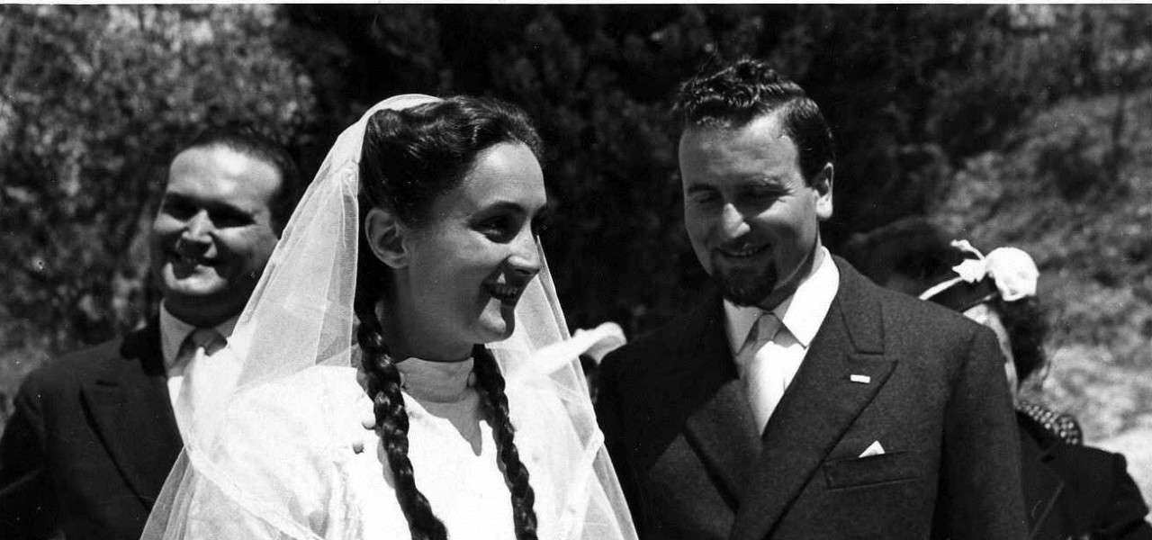 eugenio corti vanda matrimonio