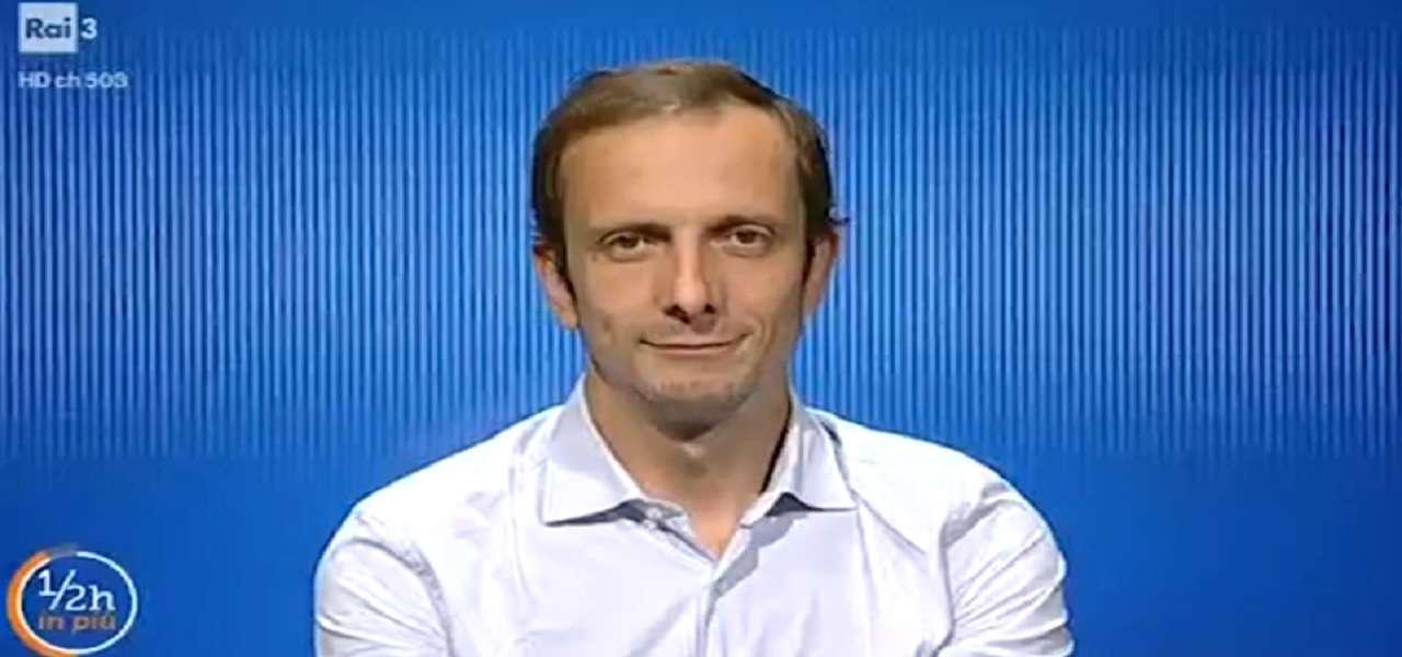 Massimiliano Fedriga a 1/2h in più muro confine slovenia