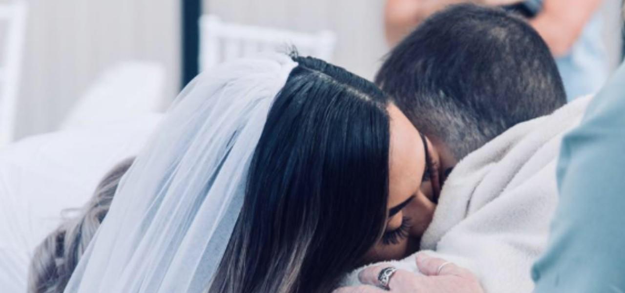 matrimonio prima di morire 2019 facebook