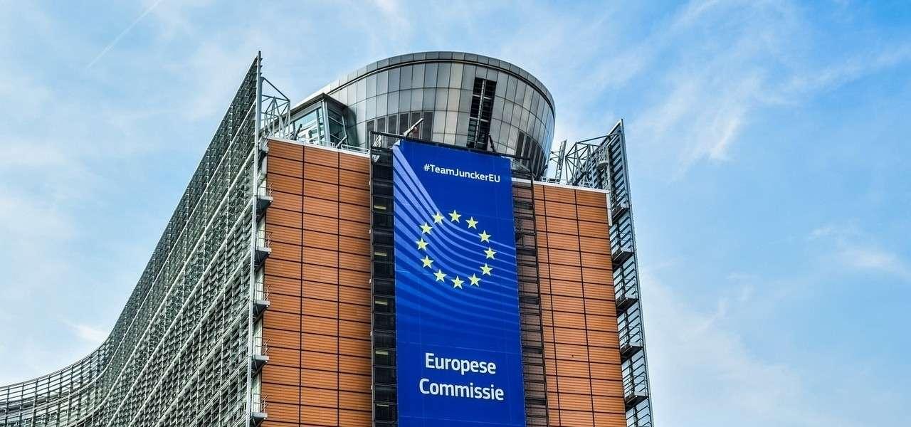 Commissione Europea Pixabay1280