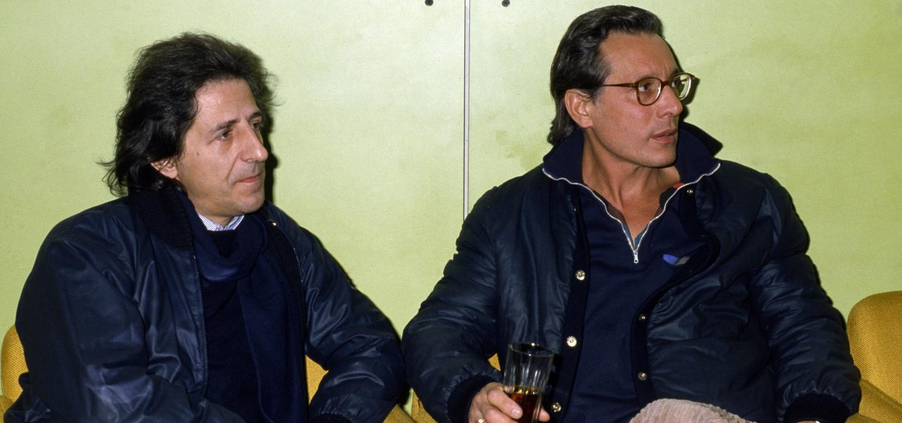 Gaber e Jannacci