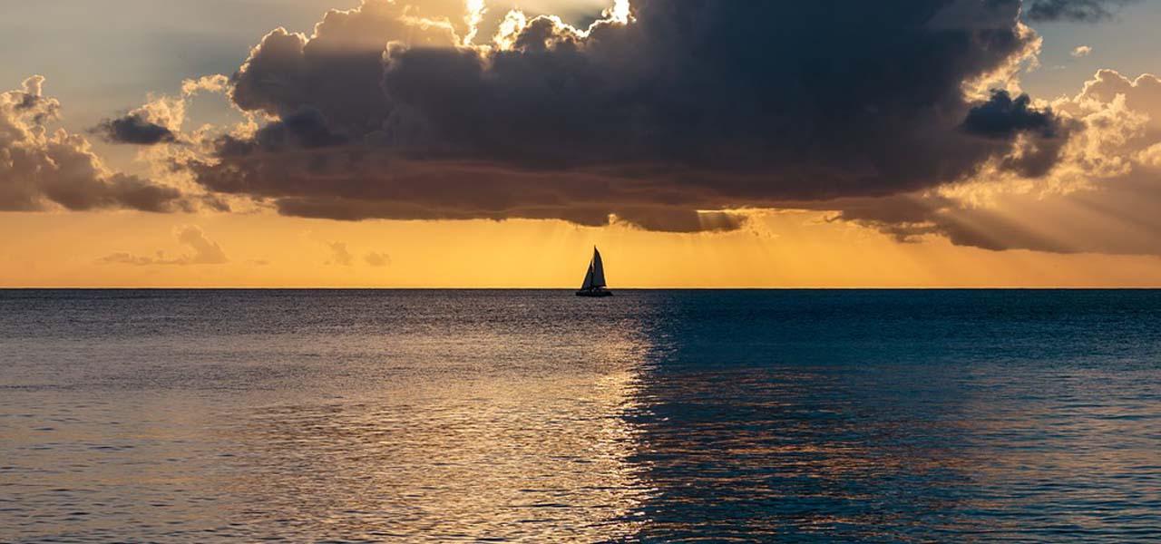 oceano atlantico pixabay