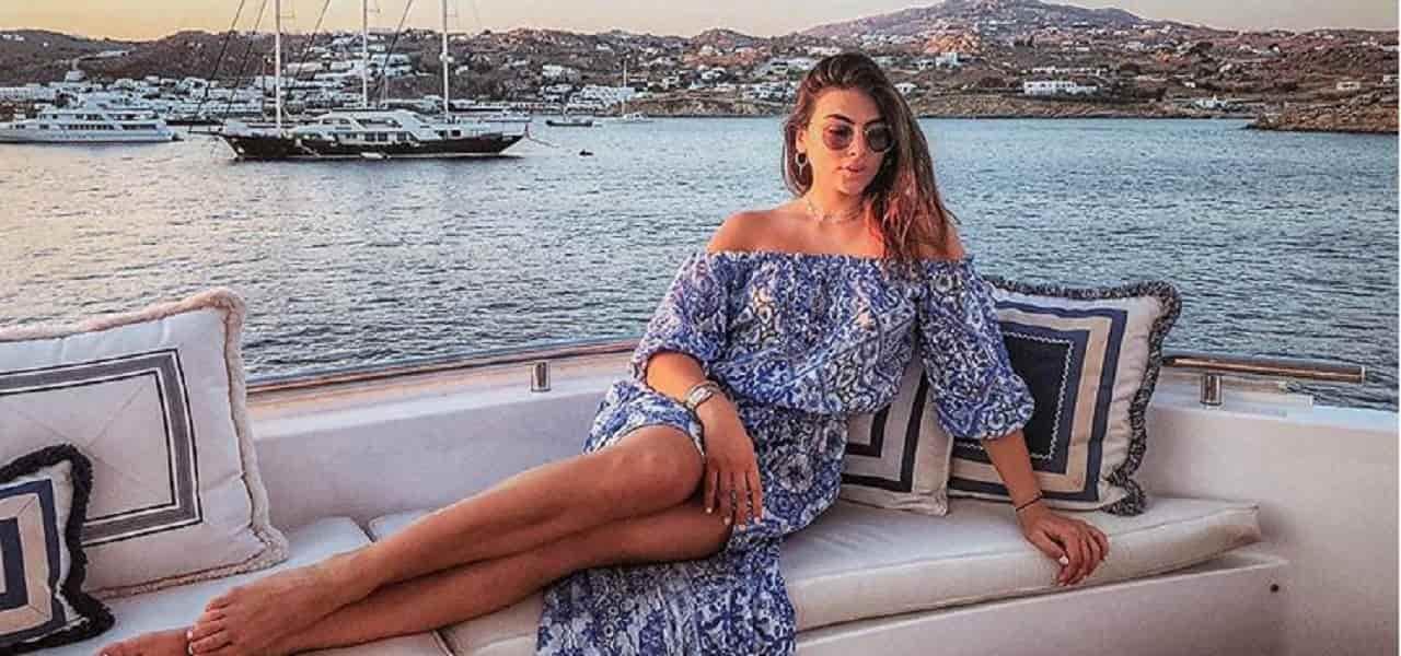 Giulia Salemi min