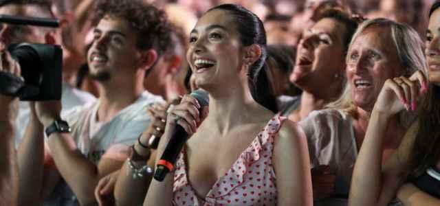 Maria Sole Pollio