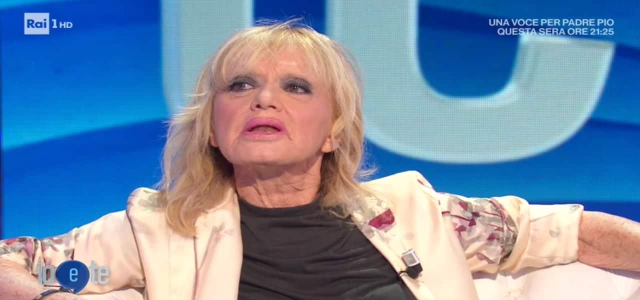 """Rita Pavone/ """"Dopo il Covid le persone cattive lo sono ancora di più ..."""